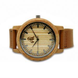 Classic Bamboo Watch swole