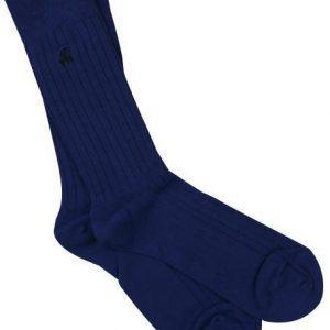 socks royal blue bamboo socks SP084