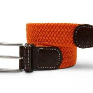 belt woven belt tangerine orange 1 800x e1612436819199
