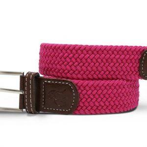 belt woven belt rich pink 1 800x
