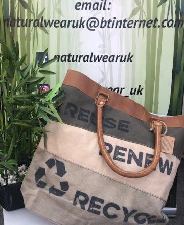 Naturalwearuk bag