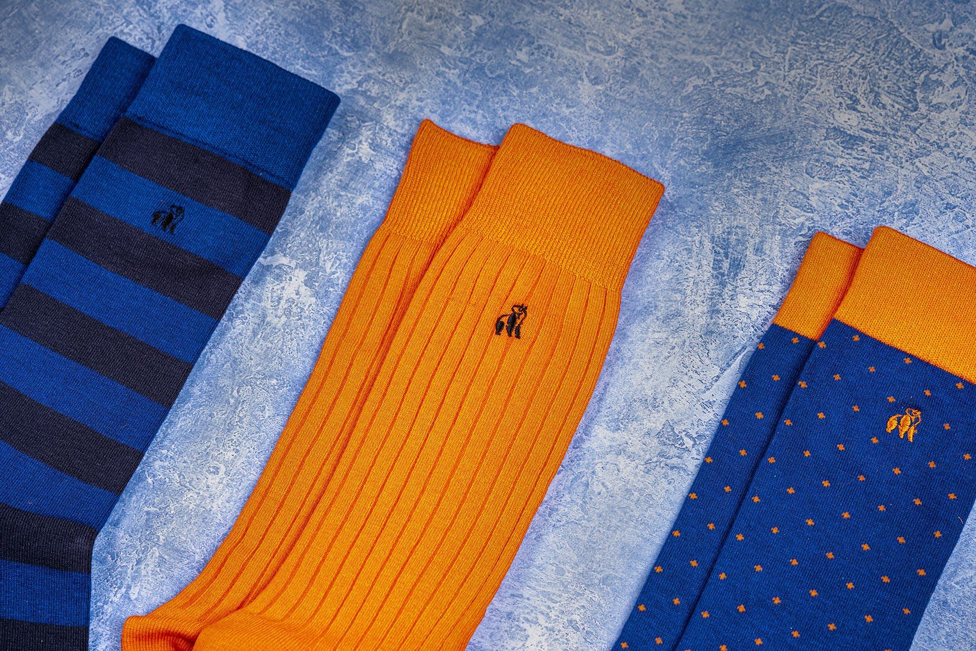 mens bamboo socks Natural Wear UK