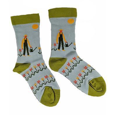 garnder sock